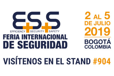 Logo ESS MOBATIME Upcoming: FERIA INTERNACIONAL DE SEGURIDAD – Bogota