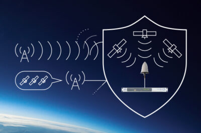 Security GNSS receiver